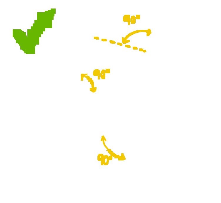 Zlepšete ergonomii pracovního prostoru a tím i svoje zdraví - 2