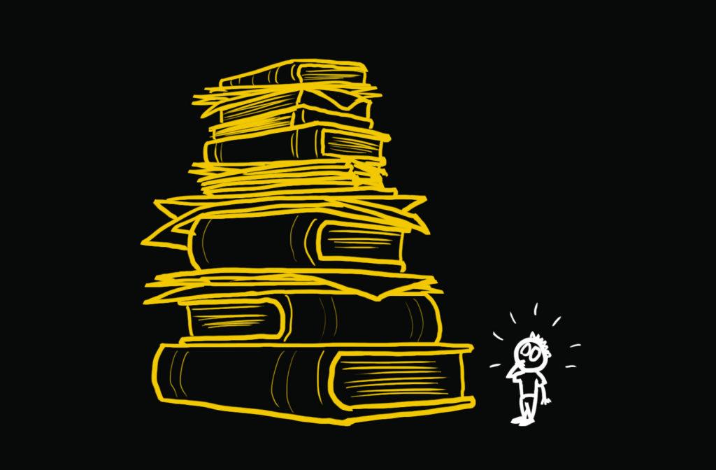 Na co školy nepřipraví aneb nutnost neustálého sebevzdělávání - 2